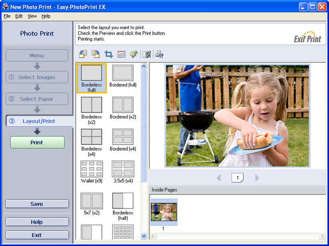 free download photo printing software full version